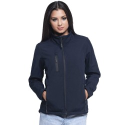 Lady Softshell Jacket